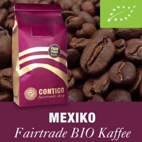 Beispiel: Mexiko Kaffee