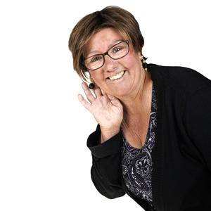 Jeanette Schultze